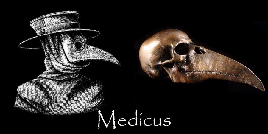K122-Medicus