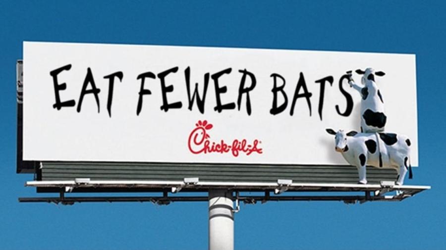 fewerbats